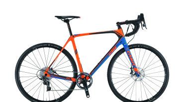 Vélo Cyclo-Cross KTM