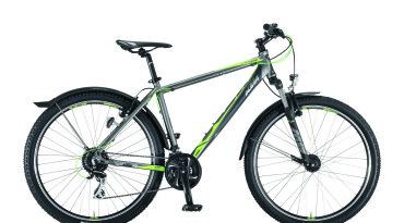 Vélo de ville KTM