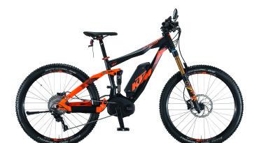 Vélo E-Bike KTM