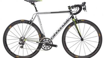 vélo de course Cannondale