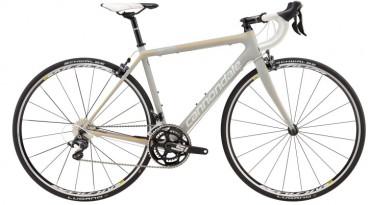 Vélo Dame Cannondale