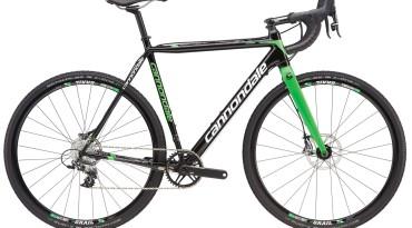 Vélo Cyclo-Cross Cannondale
