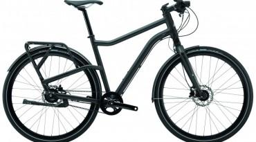 Vélo de ville Cannondale