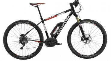 Vélo E-Bike Cannondale