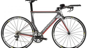 Vélo Triathlon Cannondale
