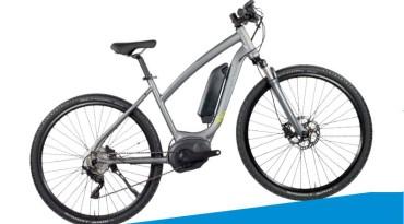 Vélo E-Bike Diamond
