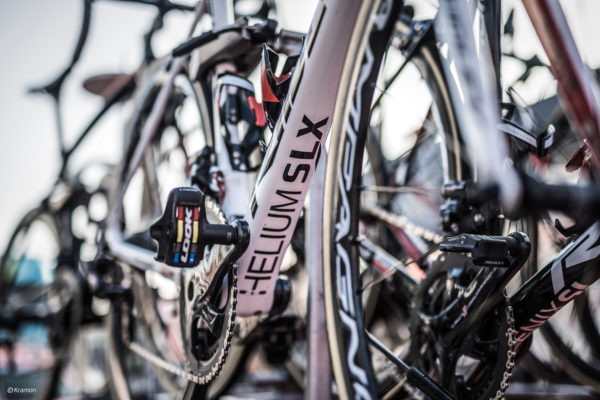 Team Lotto-Soudal's weapon of choice  115th Paris-Roubaix 2017 (1.UWT) One Day Race: CompiËgne õ Roubaix (257km)